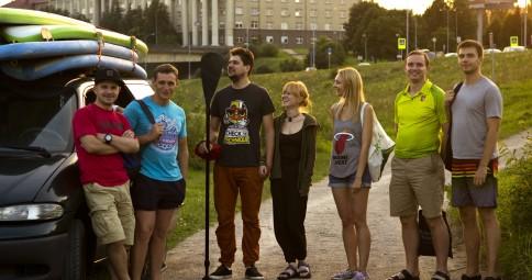 SUP Vilnius 05