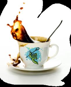 Irklenčių puodelis