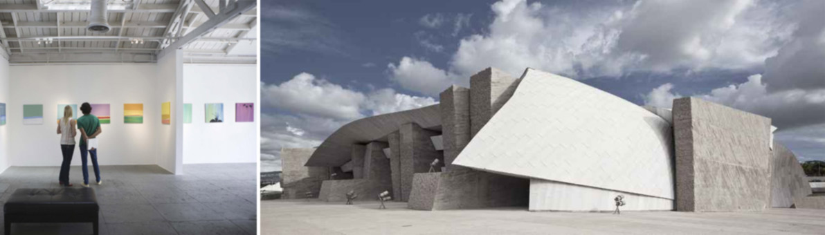 Muziejai Tenerifėje