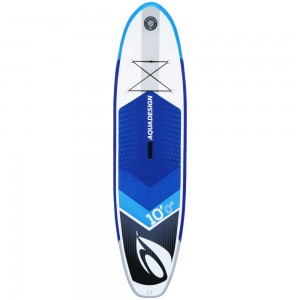 Aqua design Wave 10' irklentė